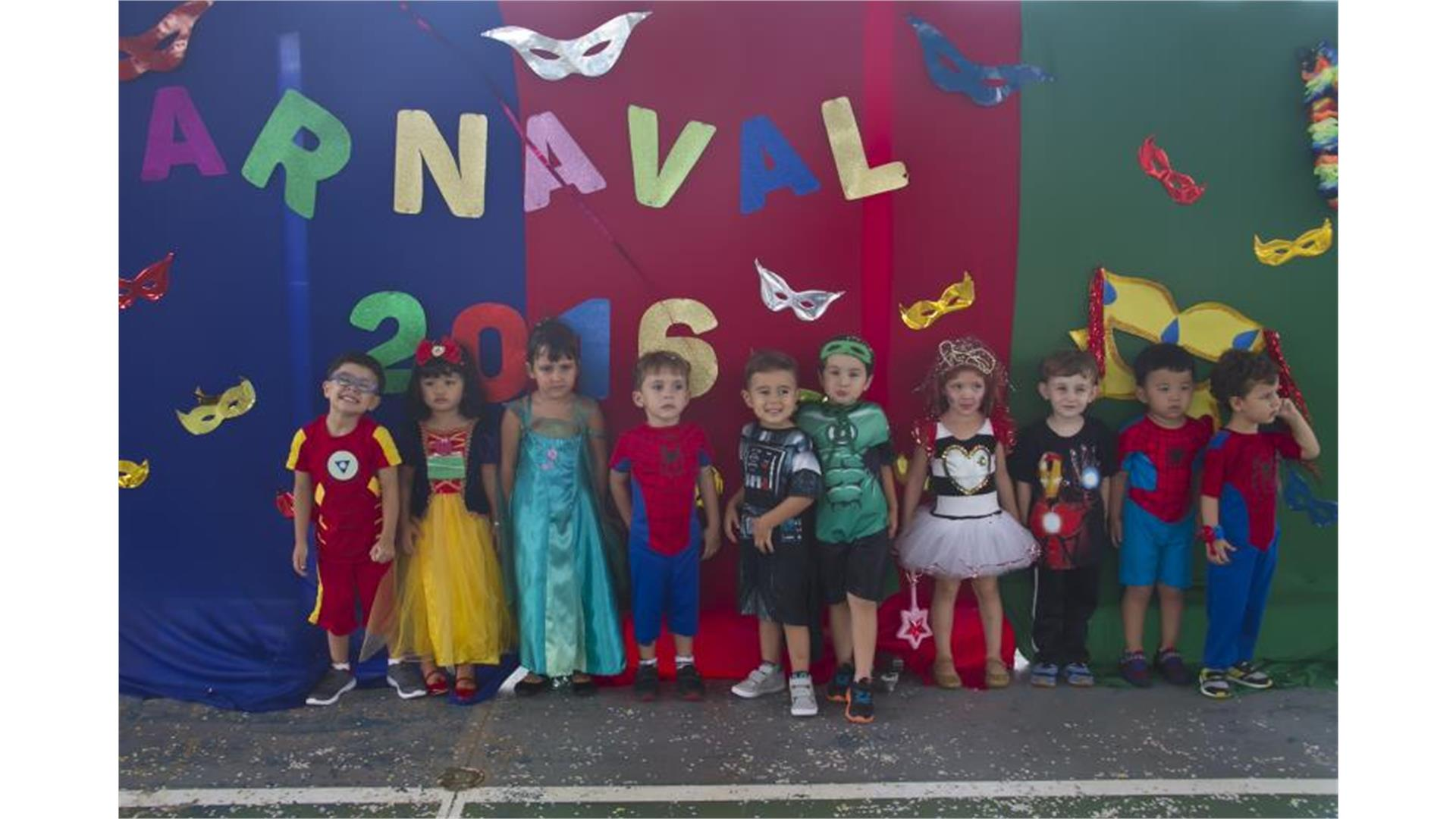 "Foto do álbum ""Carnaval"""