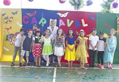 "Thumbnail do álbum ""Carnaval"""